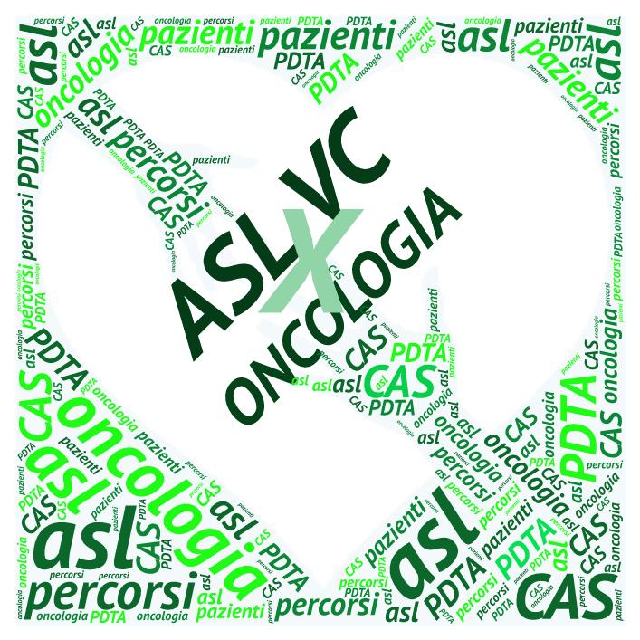 L'Asl VC per l'oncologia